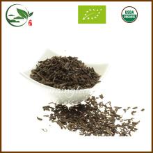 Chinesischer Frühlings-organischer dritter Garde PuEr Tee
