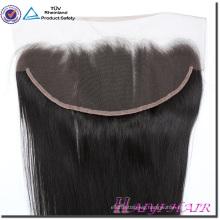 Peruvian hair weave top hair lace frontal new arrival high quality Peruvian hair closure