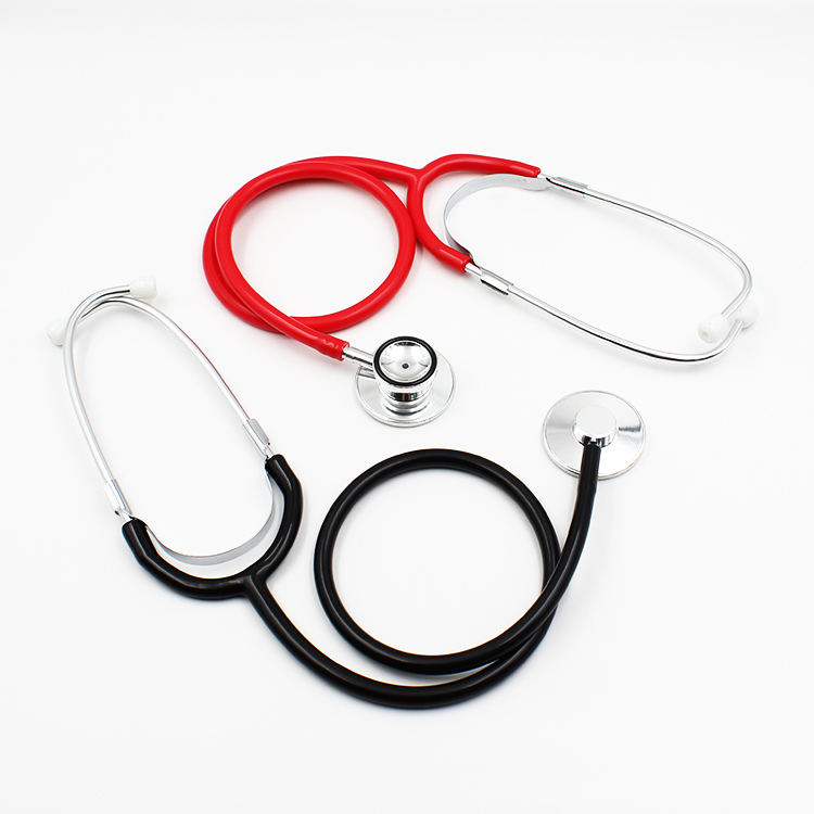 Dual Head Medical Stethoscope