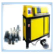 Машина кручения и скручивания, машина для скручивания кованого железа, машина для изготовления птичьего ящика