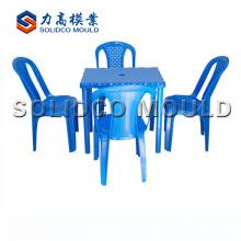 Кресло пластиковое&впрыски прессформы впрыски прессформы наборы настольный сад
