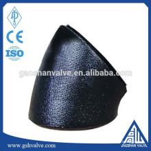 Stahlschweiß-Winkelstück mit gutem Preis