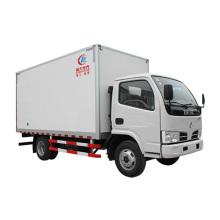 Congelador de Dongfeng DFAC caminhões caminhões frigorífico à venda