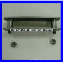 Nicht-Standard-Stahl-Übertragungswalze Kette FACTORY