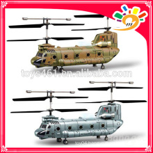 Syma S34 3CH 2.4G Remote Control Helicopter With Gyro 1:16 rc helicopter Medium Chinook