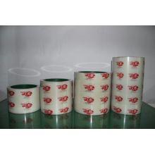 Aluminio del tambor arroz rodillos de caucho (6, 10, 12 pulgadas)