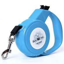 Wholesale Price Dog Leash Accept Custom High Quality Polyester Pet Leash Collar