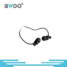 Vende al por mayor el auricular estéreo con alambre para el teléfono móvil