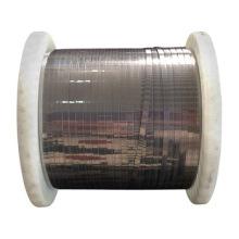 Cr20ni80 Ruban électrique de chauffage fabriqué en Chine