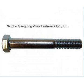 En14399 perno de cabeza hexagonal grande de alta resistencia / perno estructural