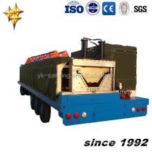 ACM HYDRAULIC ARCH ROOF K BUILDING MACHINE/HYDRAULIC SANXING K Q SPAN BUILDING MACHINE