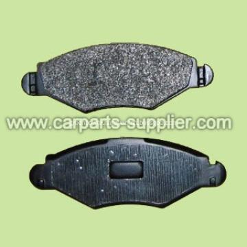 Peugeot 206 Brake Pad GDB 1361/23205/425204