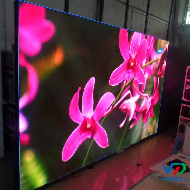Small Pixel Pitch Indoor P1 875 Led