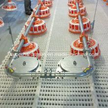 Высокое качество автоматическая система подачи для курицы