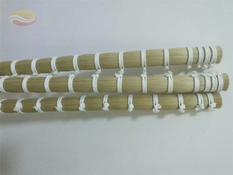 Supply White Horse Hair For Bows