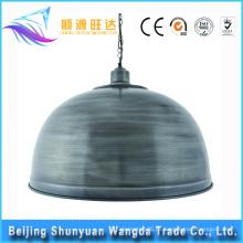 China Lampshade Making Supplies Metal Lampshade Quadros Atacado
