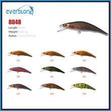 5/6.5g Floating/Sink Hot Selling Item Fishing Bait for Fishing Ta