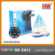 Hot Sales New 30CM 4CH RC Boat Mold Does Not Contain Batteries