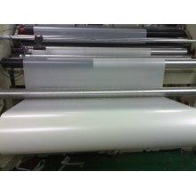25 microns BOPP Film perlé pour tissus humides, emballage de crème glacée