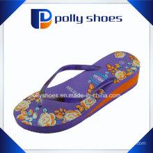 Womens Cool Summer Sandal Platform Flip Flops