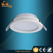 Lâmpada da luz de Downlight do projector do diodo emissor de luz 12W com Ce RoHS