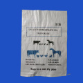 20-80CM sac d'emballage d'alimentation animale de volaille