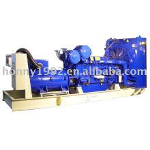 UK power diesel generator sets 880KW/1100KVA