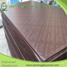Wasserdichtes Pappel-Kern-13,5mm Schalungs-Sperrholz für Bau