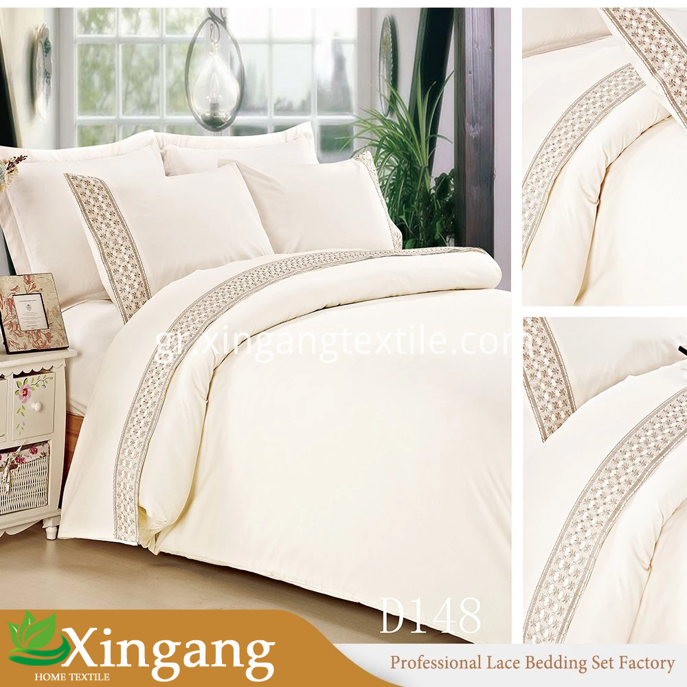 LACE BEDDING (2)