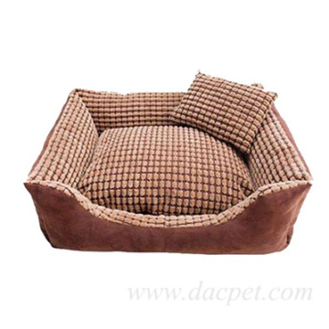 pet bed luxury pet bed