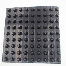 HDPE drainage board  DX-H12