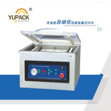 Dz400t настольная автоматическая вакуумная упаковочная машина