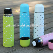 Promotion Gift Multi-size Double Wall Stainless Steel Vacuum Cup