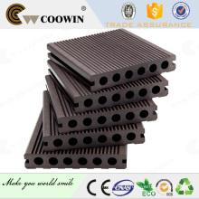 Plate-forme en bois composite à haute résistance