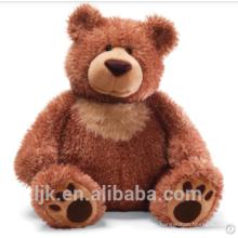 Personalizados de peluche de juguete personalizados de peluche gigantes peluche oso