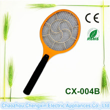 Hot Sales Rechargeable Electronic Mosquitoes Racket Without Light