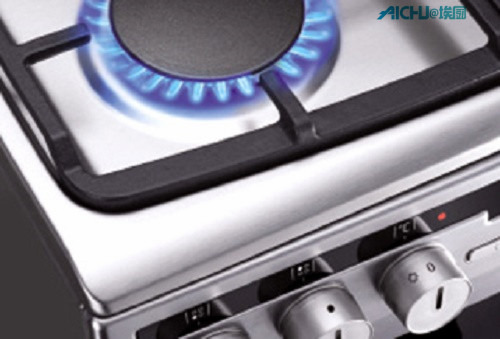 Amica Gas Cooker With Electric Oven