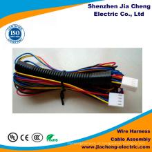 Conjunto de cabos personalizados eletrônicos de alta qualidade de Shenzhen