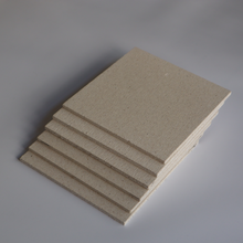 Tableros de pared resistentes al agua refractarios clase A de mgo
