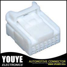 Sumitomo Automotive Connector Housing 6098-3917