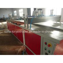 High Quality Machine PVC WPC Building Templates Board Production Line