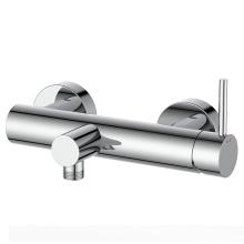 Modern shower faucet brass saving water shower mixer bathroom tap wall mounted bathtub faucet