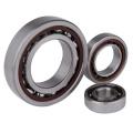 30X62X23.8 mm Double Row Angular Contact Ball Bearings 5206-2RS/5206zz/5206-2z
