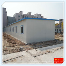 Best Light Steel Modular Building with Sandwich Panel