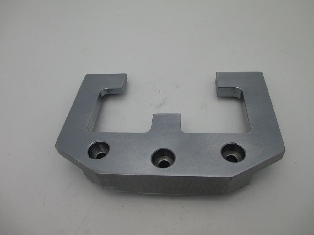 Milling and Wire Machining Parts