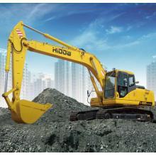Nueva Excavadora Hidow 1.2m3 21ton Venta caliente