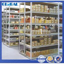 Rivet Shelving of Heavy Duty/Easy assembly steel shelves