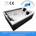 Horizon draagbare hot tub