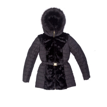 Damen Polsterjacke Herbst Winter