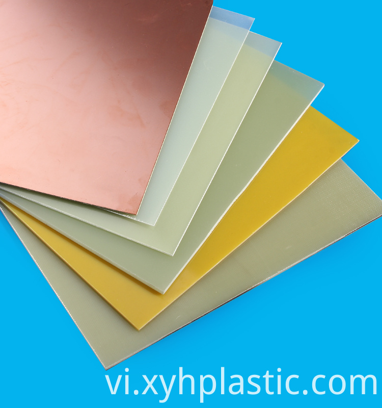 3240 Epoxy Glass Resin Laminate Sheet